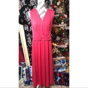 NWT Liz Lange Dress